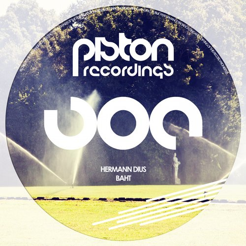 HERMANN DIUS – BAHT (PISTON RECORDINGS)