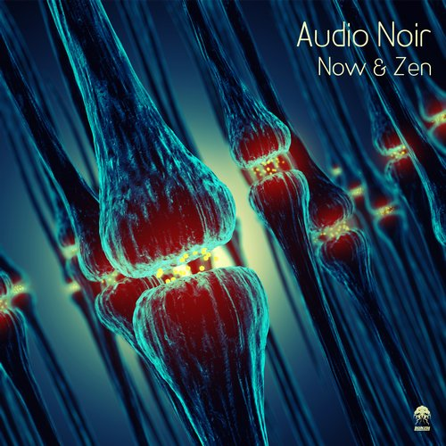 AUDIO NOIR – NOW & ZEN (BONZAI PROGRESSIVE)