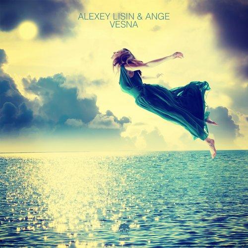 ALEXEY LISIN & ANGE – VESNA (BONZAI PROGRESSIVE)