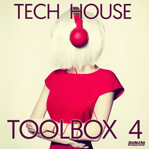 TECH HOUSE TOOLBOX 4 (BONZAI PROGRESSIVE)