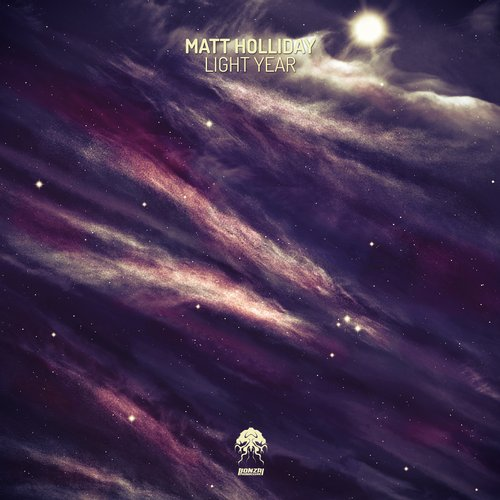 MATT HOLLIDAY – LIGHT YEAR (BONZAI PROGRESSIVE)