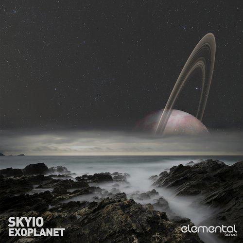 SKYIO – EXOPLANET (BONZAI ELEMENTAL)