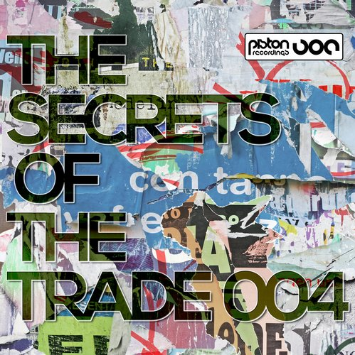THE SECRETS OF THE TRADE 004 (PISTON RECORDINGS)