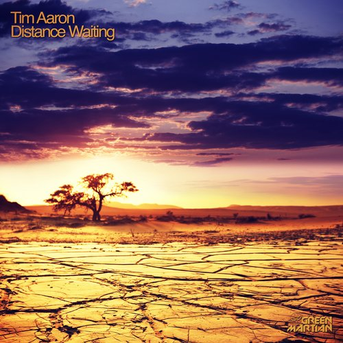 TIM AARON – DISTANCE WAITING (GREEN MARTIAN)