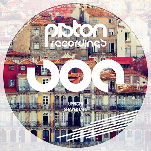 UPRIGHT – SHAPER TAPE (PISTON RECORDINGS)