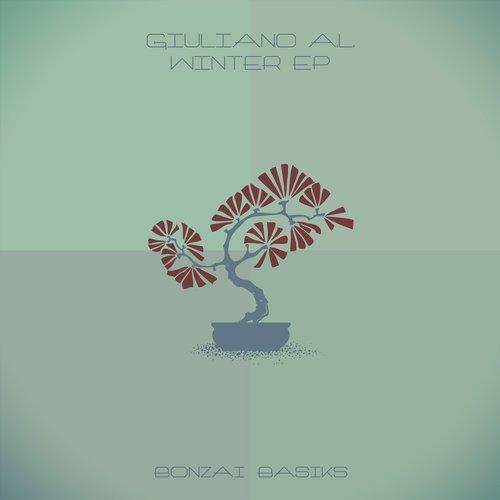 GIULIANO A.L. – WINTER EP (BONZAI BASIKS)