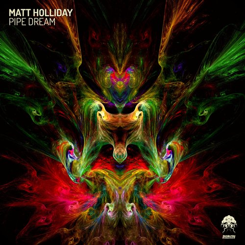 MATT HOLLIDAY – PIPE DREAM (BONZAI PROGRESSIVE)
