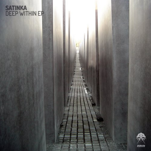 SATINKA – DEEP WITHIN EP (BONZAI PROGRESSIVE)