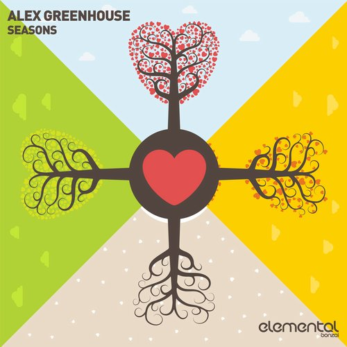 ALEX GREENHOUSE – SEASONS (BONZAI ELEMENTAL)