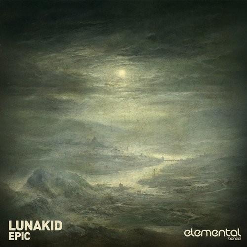 LUNAKID – EPIC (BONZAI ELEMENTAL)