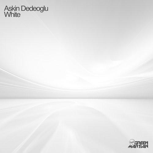 ASKIN DEDEOGLU – WHITE (GREEN MARTIAN)