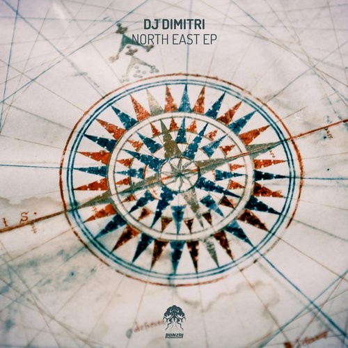 DJ DIMITRI – NORTH EAST EP (BONZAI PROGRESSIVE)