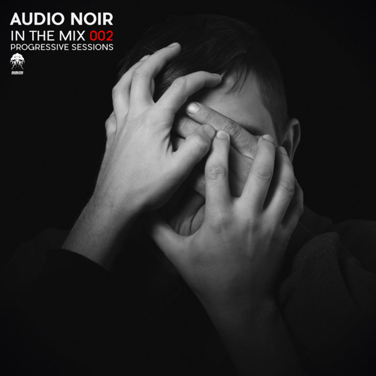 AUDIO NOIR – IN THE MIX 02 – PROGRESSIVE SESSIONS (BONZAI PROGRESSIVE)