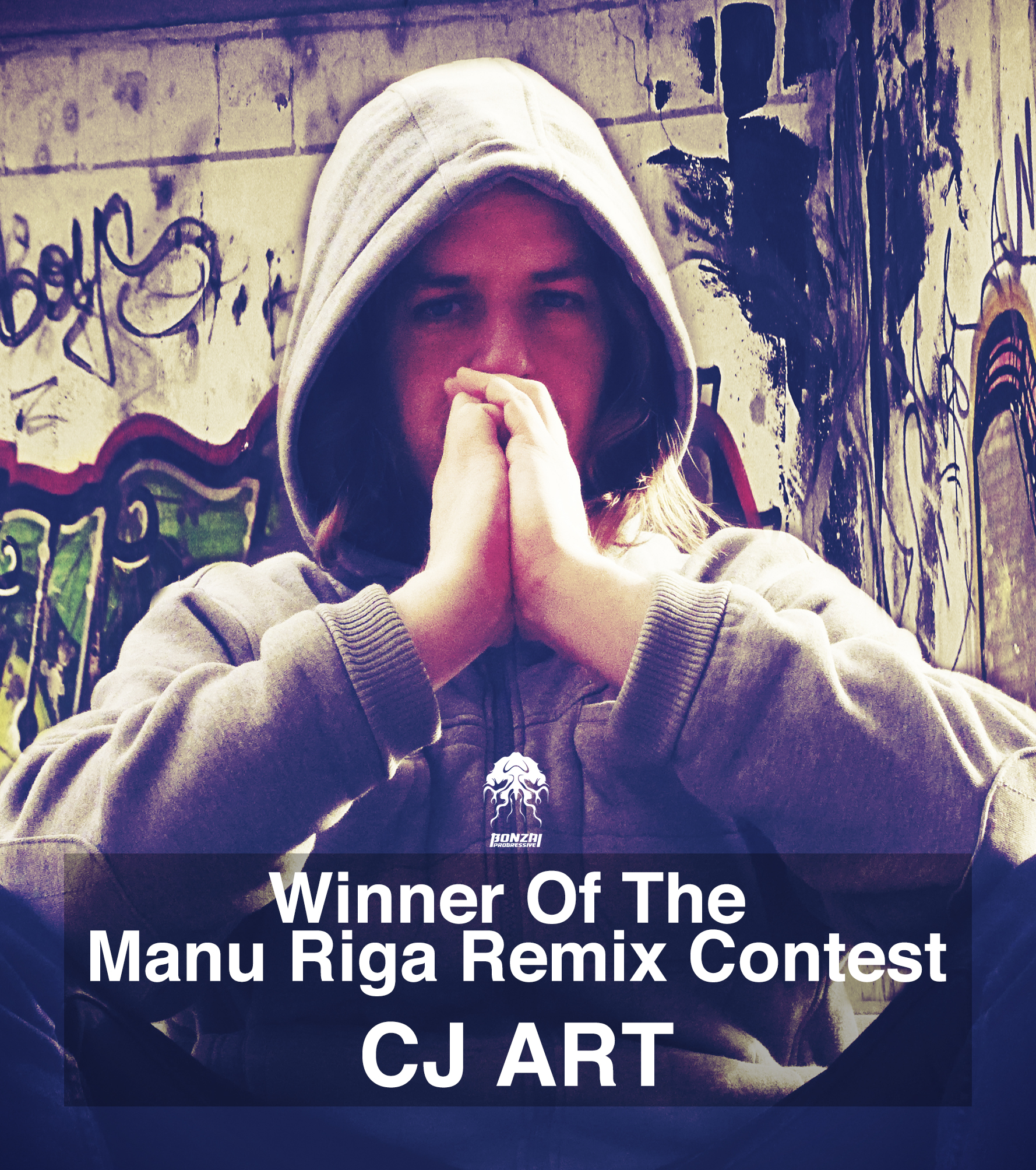 WINNER OF THE MANU RIGA REMIX CONTEST