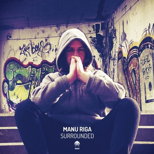 MANU RIGA – SURROUNDED (BONZAI PROGRESSIVE)