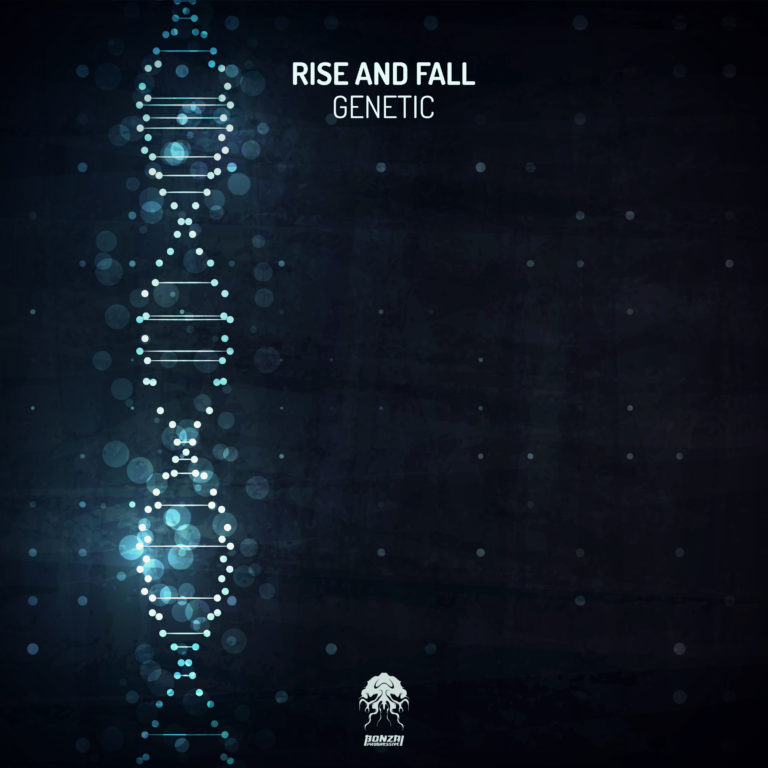 RISE AND FALL – GENETIC (BONZAI PROGRESSIVE)