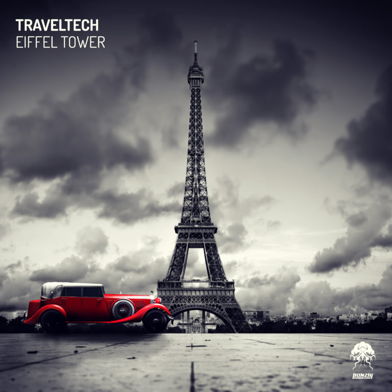 TRAVELTECH – EIFFEL TOWER (BONZAI PROGRESSIVE)