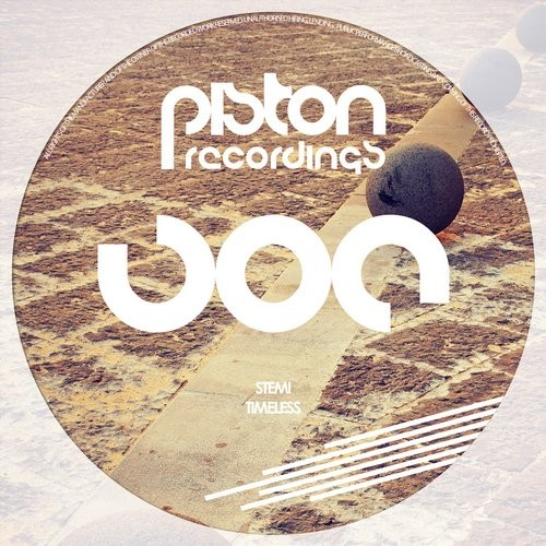 STEMI – TIMELESS (PISTON RECORDINGS)
