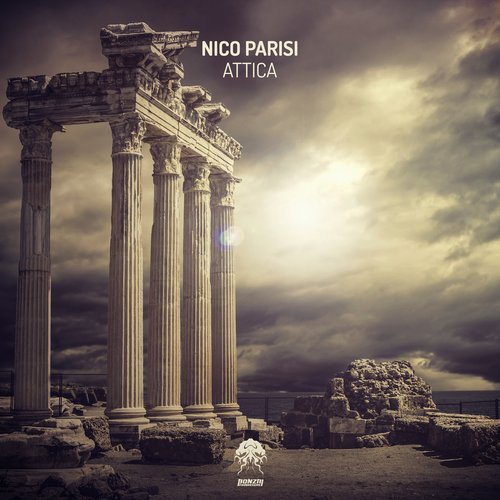 NICO PARISI – ATTICA (BONZAI PROGRESSIVE)