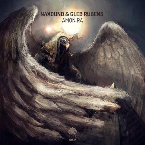 NAXOUND & GLEB RUBENS – AMON RA (BONZAI PROGRESSIVE)