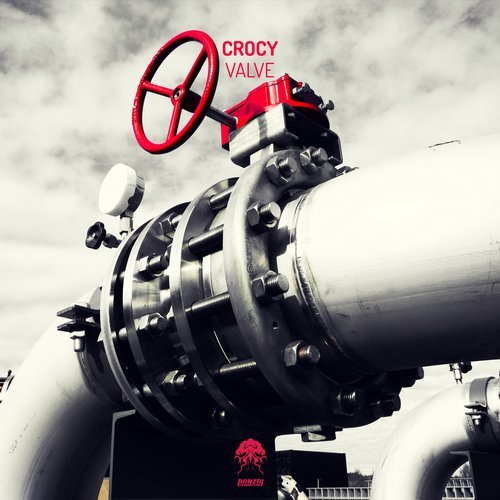 CROCY – VALVE (BONZAI PROGRESSIVE)
