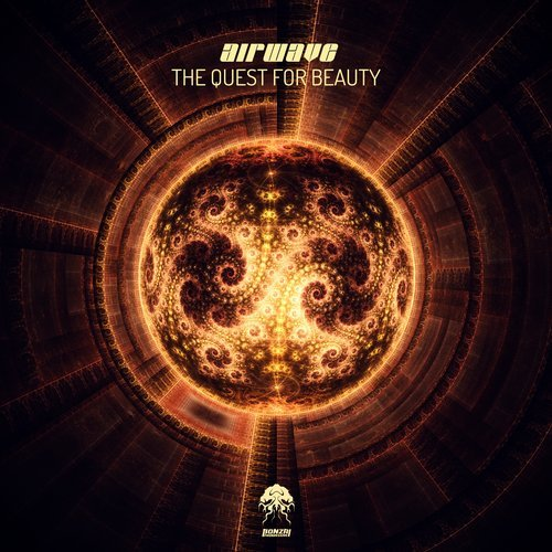 AIRWAVE – THE QUEST FOR BEAUTY (BONZAI PROGRESSIVE)