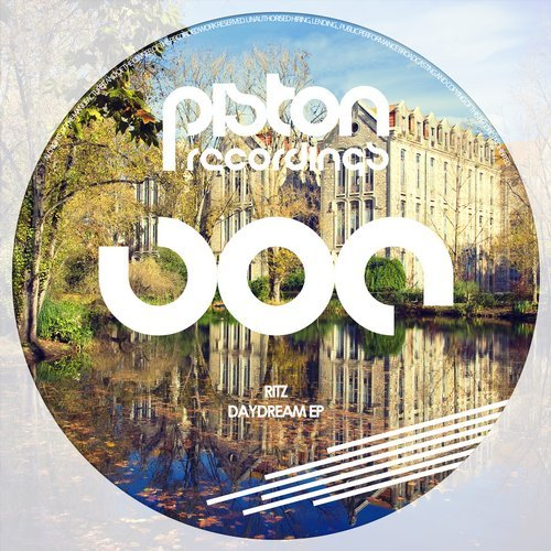 RITZ – DAYDREAM EP (PISTON RECORDINGS)