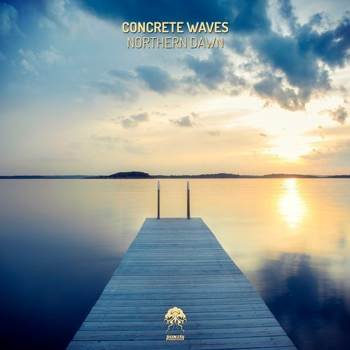 CONCRETE WAVES – NORTHERN DAWN (BONZAI PROGRESSIVE)