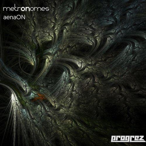 METRONOMES – AENAON (PROGREZ)