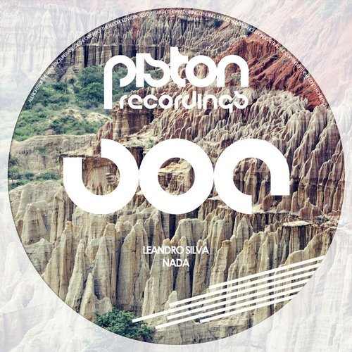 LEANDRO SILVA – NADA (PISTON RECORDINGS)