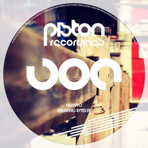 MIANYO – BREAKING BYTES EP (PISTON RECORDINGS)